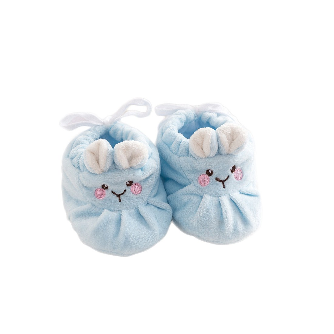 Aspen - Newborn Baby Slippers